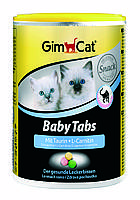 Вітаміни Gimcat Baby Tab для кошенят, 240 шт