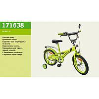 Велосипед 2-х колесный 16'' 171638