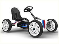 Веломобиль BERG TOYS (BMW Street Racer)