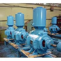 Насос ВВН1-12 вакуумный насос ВВН водокольцевой