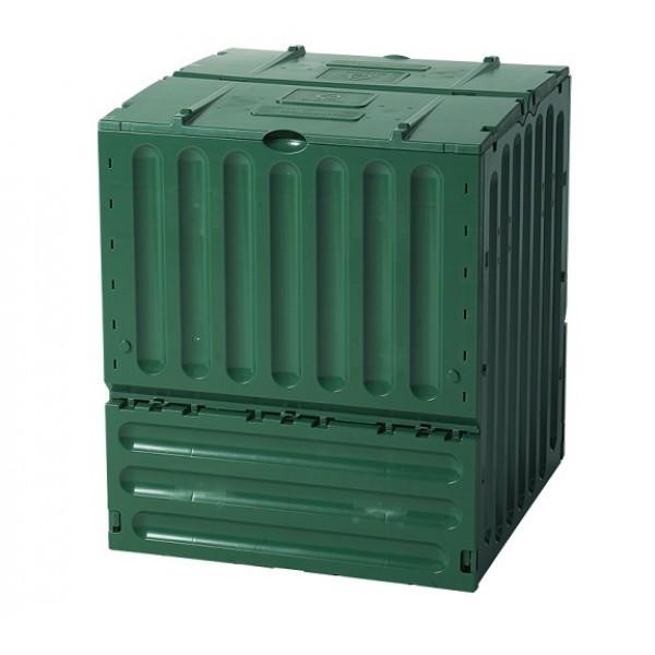 Компостер GRAF Eco-King 600 green (627001) - Інтернет магазин Leprekon в Киеве