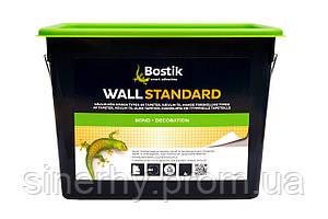Bostik 70 Wall Standard (Бостик 70 Вол Стандарт) 5л клей для стекловолокна и флизелина