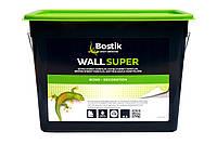 Bostik 76 Wall Super (Бостик 76 Вол Супер) 5л клей для стекловолокна и флизелина