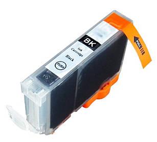Струйный картридж JetWorld Canon CLI-8BK Black (0620B024) 14ml