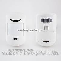 Комплект безпровідної GSM сигналізації з вмонтованою клавіатурою ATIS Kit-GSM120, фото 2