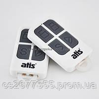 Комплект безпровідної GSM сигналізації з вмонтованою клавіатурою ATIS Kit-GSM120, фото 5