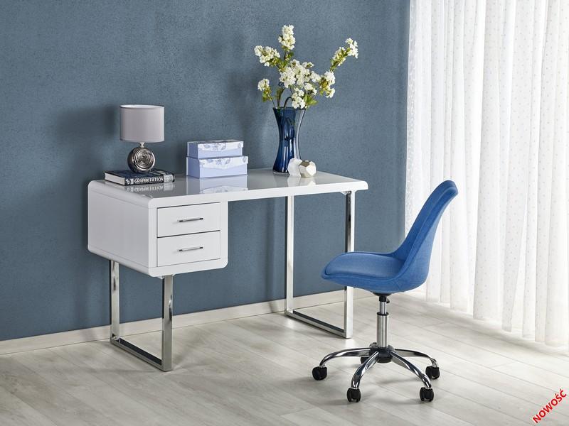 Стол компьютерный B30 Белый
