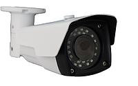IP видеокамера Longse LBD40SV200 POE. Уличная. Вариофокал.