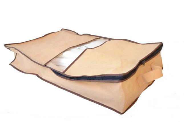 Чехол с мягкими стенками для хранения вещей Melody 40*60*15 см, Design Line (Украина) 62208, фото 2
