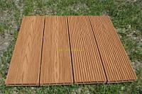 Террасная доска Tardex/Тардекс  Lite Wood Натур