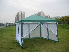 Шатер походный GreenCamp 2902, фото 3