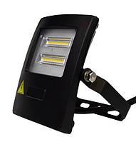 Светодиодный прожектор 10Вт, Slim