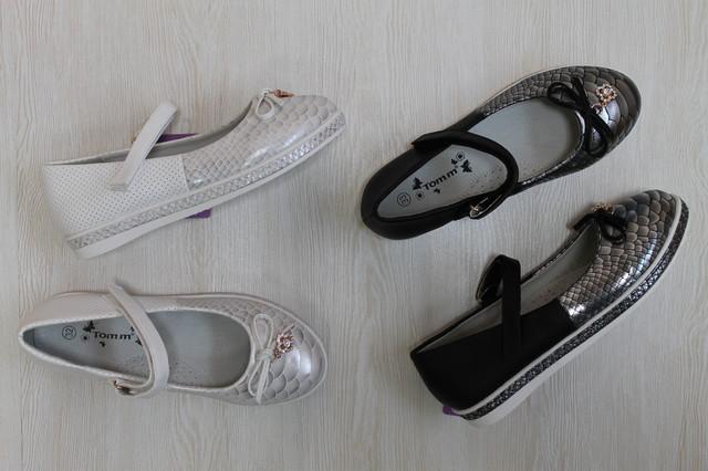 туфли для девочки style-baby.com