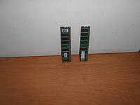 Память ОЗУ DDR 1 Gb PC 3200