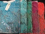 Летние футболки со стразами., фото 6
