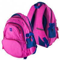 Школьный рюкзак 100 GО-1, GoPack, для девочки