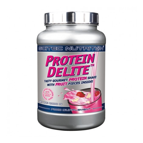Scitec Nutrition Protein Delite 1000 г