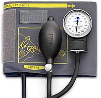 Тонометр механический на плечо  LD-70  Little DoctorInternational    б/фоненд, манжета с кольцом  25 - 36 см