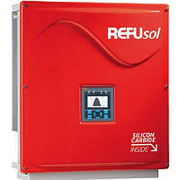 Сетевой инвертор Refusol 008K 8,25 кВт