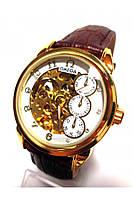 Механические наручные часы Omega  2 цвета