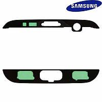 Стикер (двухсторонний скотч) тачскрина панели для Samsung Galaxy S7 EDGE G935F
