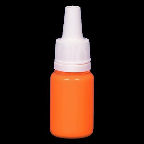 JVR Revolution Kolor, opaque orange #106, 10ml