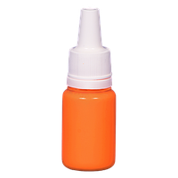 JVR Revolution Kolor, opaque orange #106,10ml