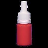 JVR Revolution Kolor, opaque carmine red #109,10ml