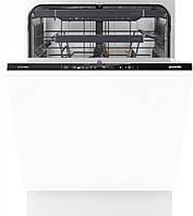 Посудомойка FDW 612 EHL A - розпродаж залишків 117.0250.901