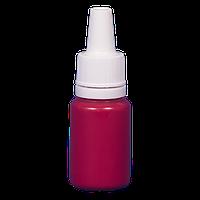 JVR Revolution Kolor, opaque claret red #110,10ml