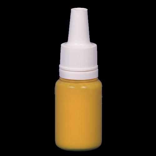 JVR Revolution Kolor, opaque yellow ochre #111,10ml