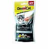Лакомство Gimcat Nutri Pockets Junior Mix для котят, 60 г