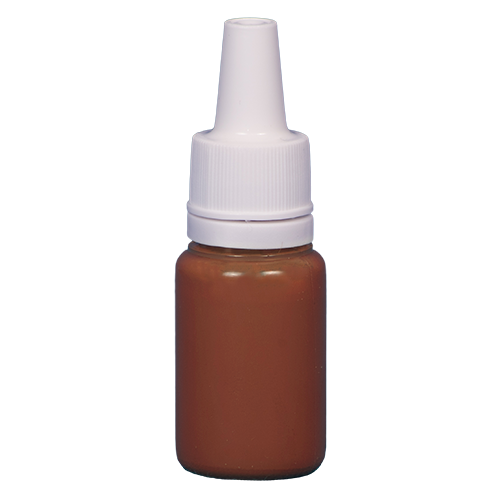 JVR Revolution Kolor, opaque burnt sienna #113,10ml