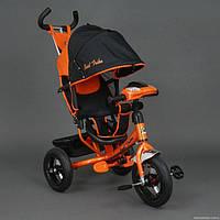 Велосипед трехколесный  Best Trike 06588 В