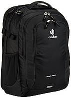 Городской рюкзак Deuter Giga Pro black (80434 7000)