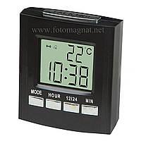 Часы электронные 7027С (электронные часы настольные) говорящие