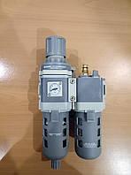 Блок подготовки воздуха AC-3000