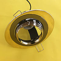 Светильник врезной, направляемый Lemanso, спот r50