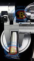 Поршень двигателя с пальцем 4G63 +0.00 MD331103 Chery B11 Eastar Mitsubishi (компл 4 шт) Лицензия