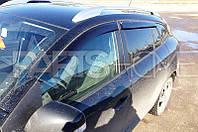 Ветровики на окна Renault Megane с 2009 Combi