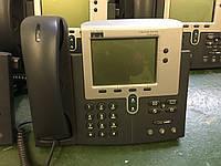 IP-телефон Cisco CP-7940 бу