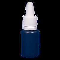 JVR Revolution Kolor, opaque prussian blue #119,10ml