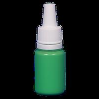 JVR Revolution Kolor, opaque light green #121,10ml