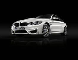 Диски и шины на BMW M series F 82
