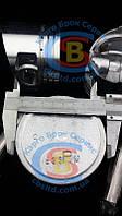 Поршень двигателя с пальцем 4G63 +0.00 MD331103 Chery B14 CrossEastar Mitsubishi (компл 4 шт) Лицензия