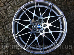 """Диски 20"""" на BMW M4 F82"""