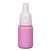 JVR Revolution Kolor, opaque pink #127,10ml