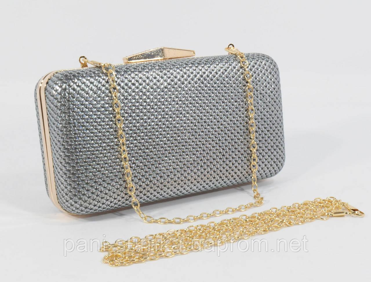 Какую сумочку взять в ресторан?