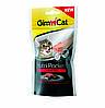 Лакомство Gimcat Nutri Pockets Beef & Malt для кошек с говядиной и солодом, 60 г