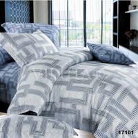 Комплект постельного белья Вилюта ранфорс семейный 17101